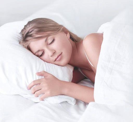 AHA: Daarom praten mensen in hun slaap