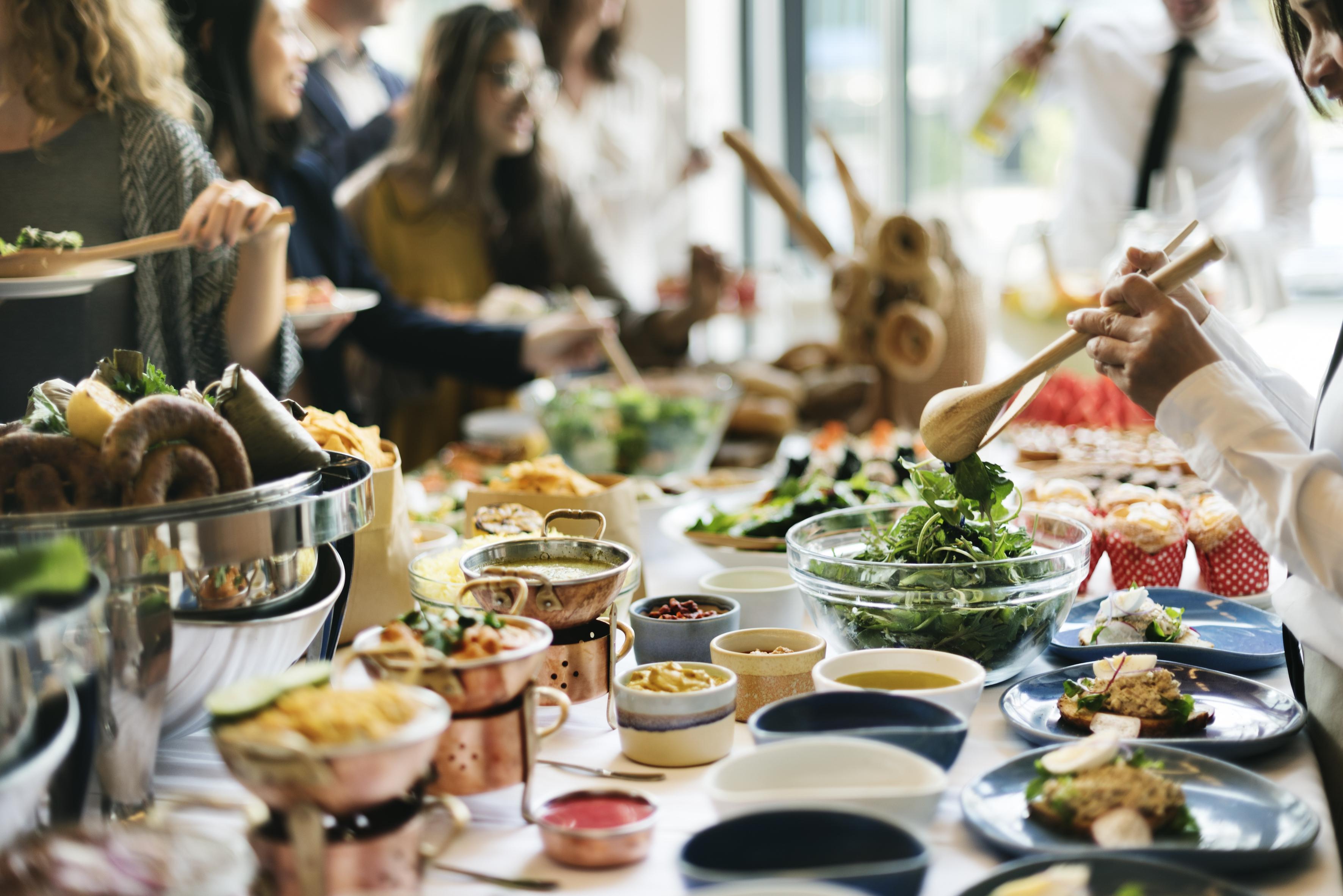 YES: Dit foodfestival keert deze zomer terug!