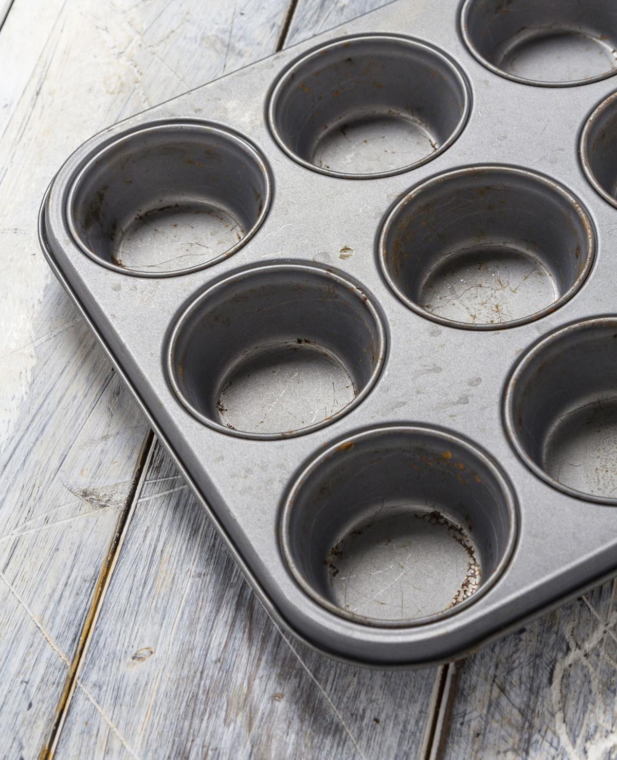 5x creatief met een muffinbakblik