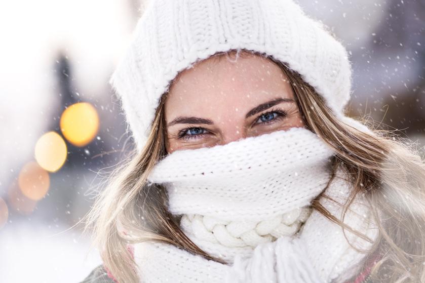 Voor echte koukleumen: deze jas bevat verwarmingselementen