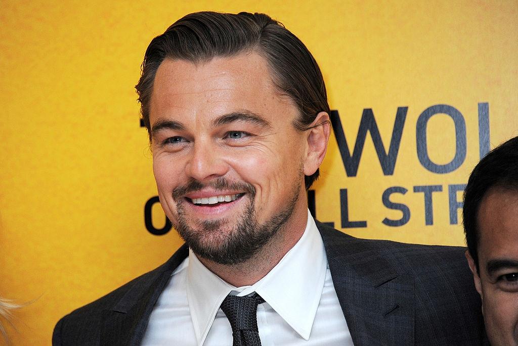 Is dit de nieuwe vriendin van Leonardo DiCaprio?