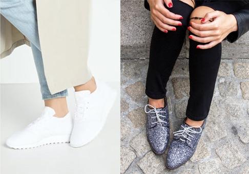 Shoppen: 7 paar schoenen die élke vrouw in haar kast moet hebben