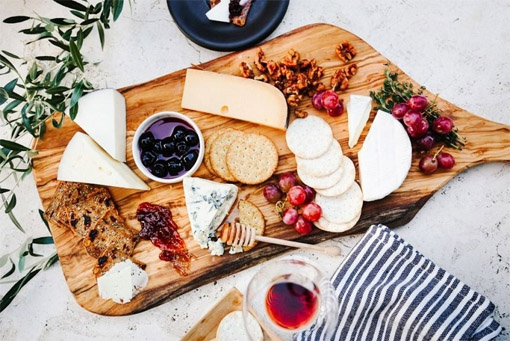 Bewezen: je kan verslaafd zijn aan kaas