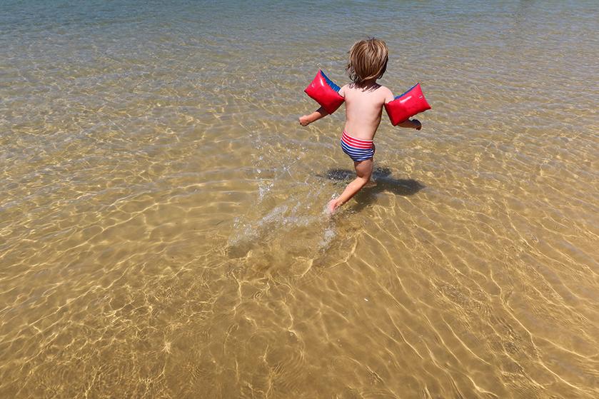 Kinderartsen bezorgd: 'Cijfers verdrinkingen bij kinderen blijven stijgen'