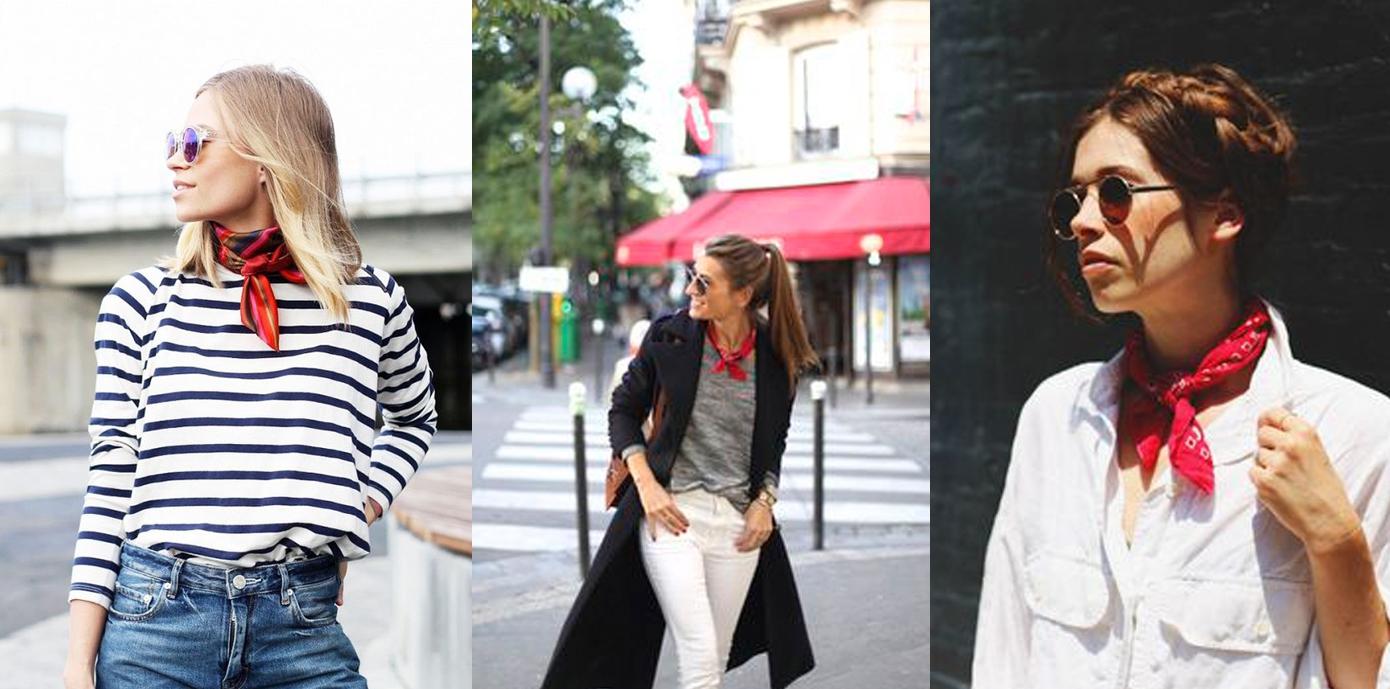 COLLAGE parisiennes