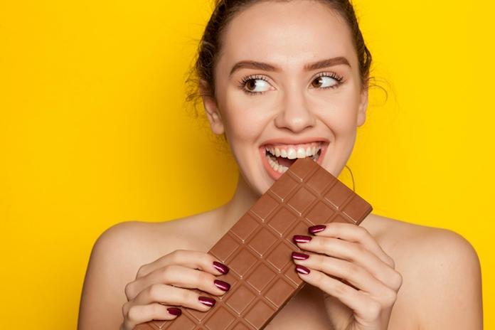 Da's fijn wakker worden: je kunt nu slapen in een huisje van chocolade