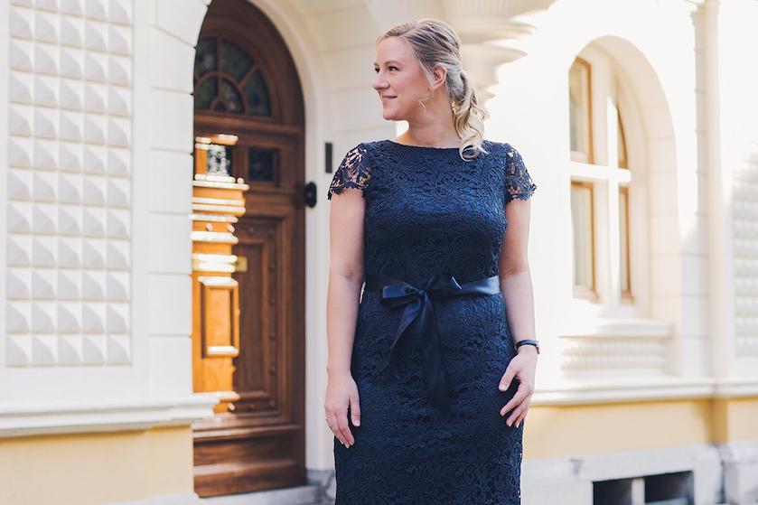 Budgetblog Jeltje: 'Bruiloft? Zó kleed je je voor diverse dresscodes'