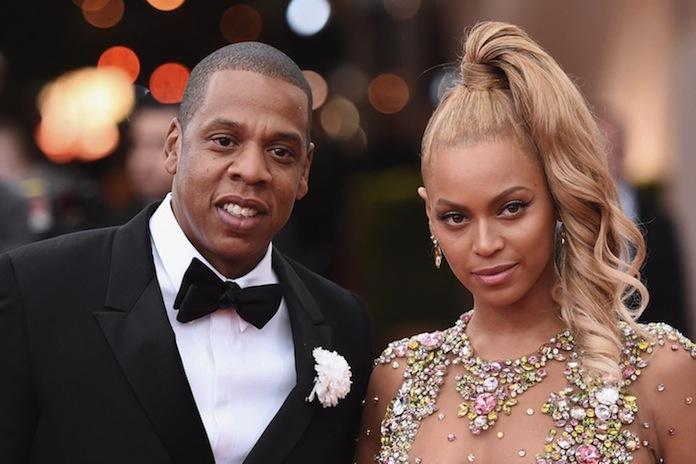 Verrassing: Beyoncé en Jay-Z hebben een nieuw album uitgebracht