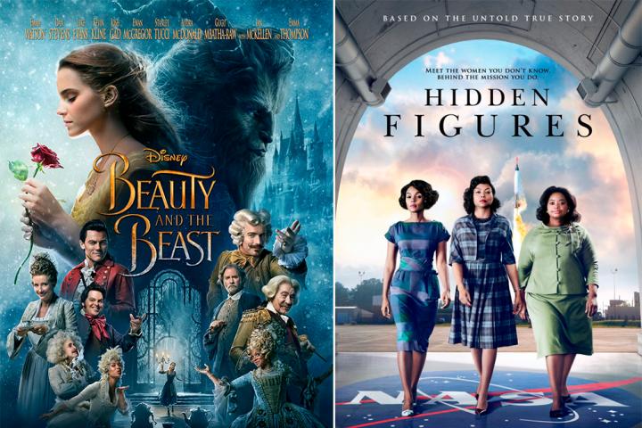 Zien: dit waren 17 van de leukste films van afgelopen jaar