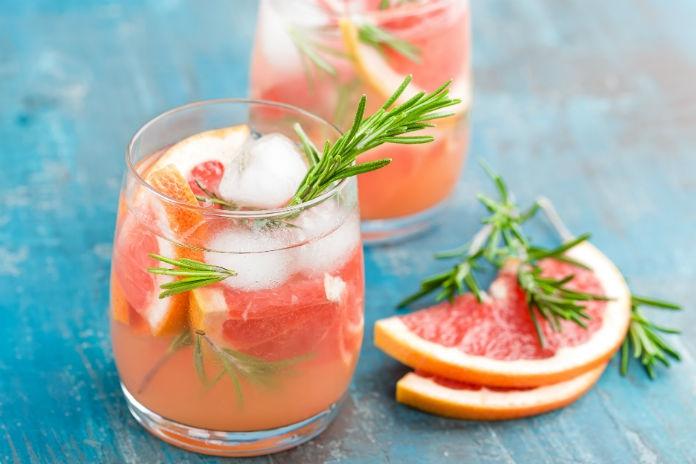 3 heerlijke alcoholvrije cocktails voor de zaterdagavond