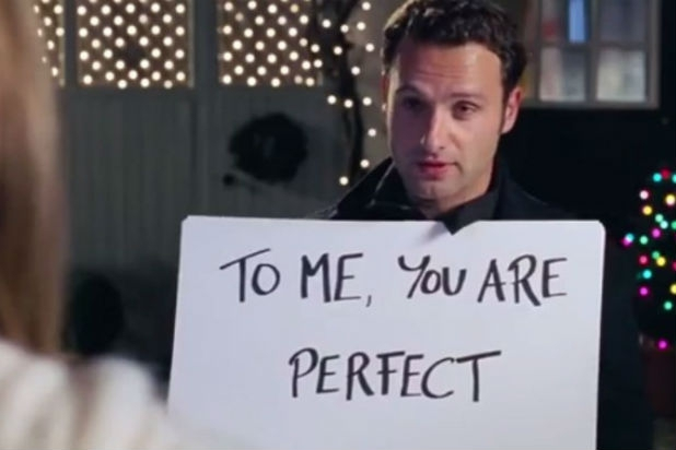 ZIEN: De trailer van 'Love Actually 2' is hier