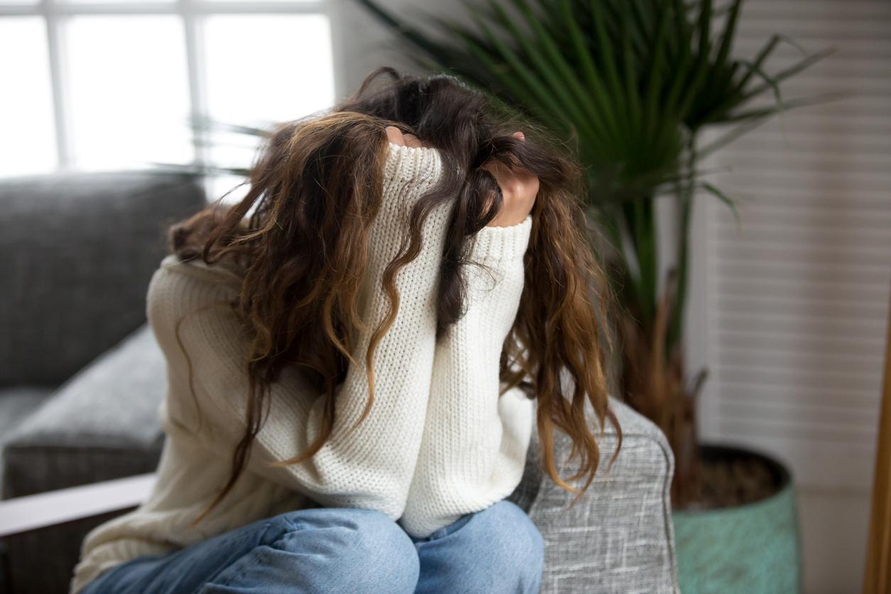 Dat eeuwige schuldgevoel van moeders: hoe gooi je dat overboord?