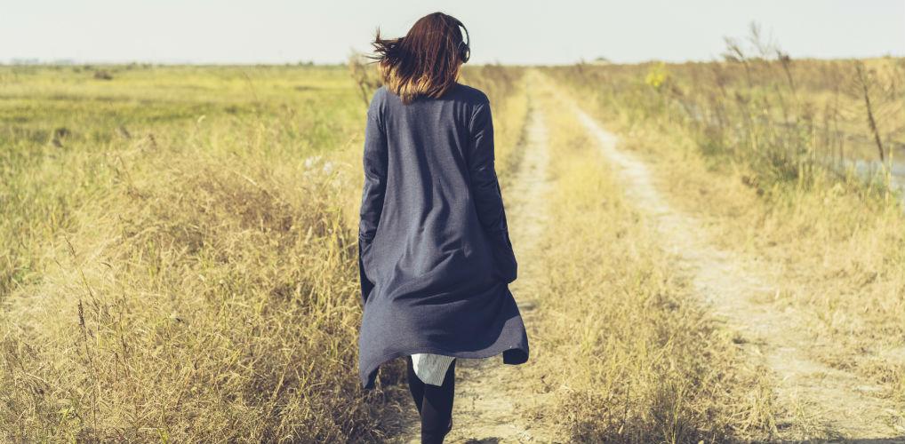Waarom je elke ochtend met een wandeling zou moeten beginnen