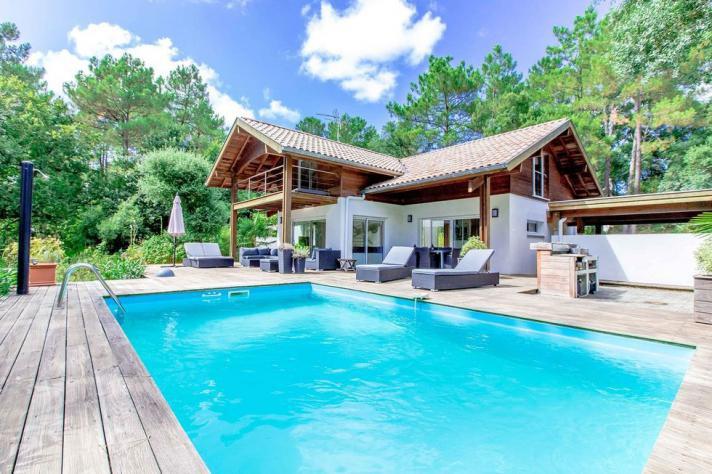 Dit zijn 13 van de populairste huizen op Airbnb in Europa