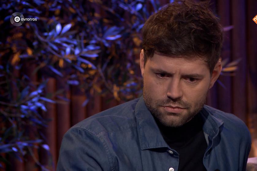 Niet alleen Stef Bos zichtbaar geraakt door 'Papa' in 'Beste Zangers': óók Simon Keizer in tranen