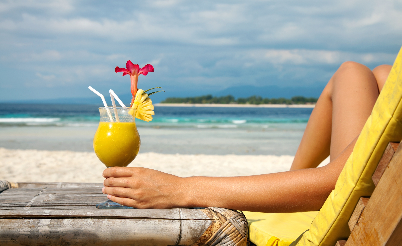 5 manieren waarop een vakantie je leven op een positieve manier verandert