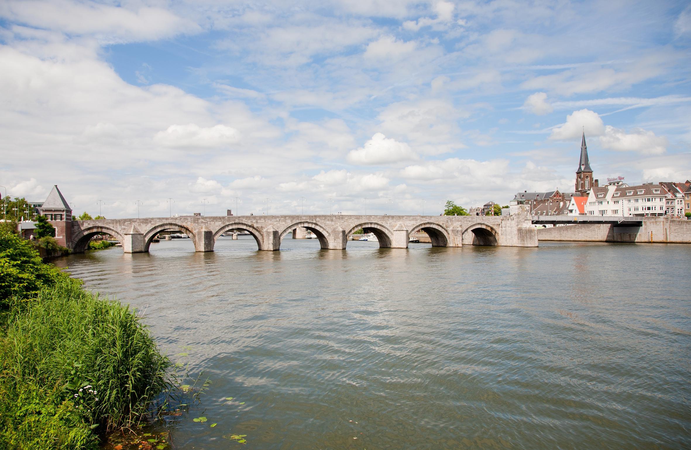 Genieten met een zachte g: ontdek mooi Maastricht!