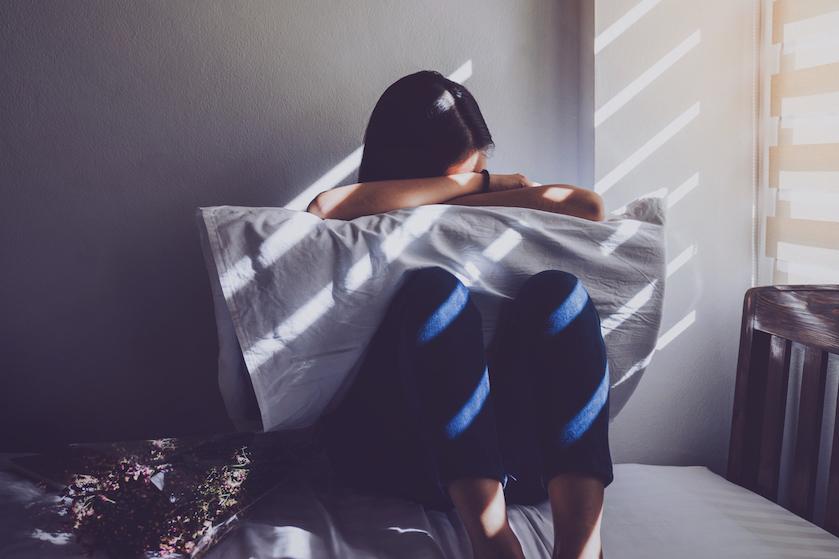 Liefdesverdriet: zó veel tijd zou je nodig hebben om je ex te vergeten