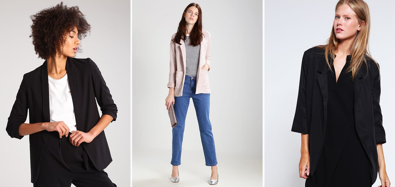 Shoppen: 11x oversized blazers