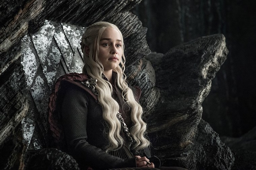 Aftellen: dít is wanneer het állerlaatste Game of Thrones-seizoen te zien is