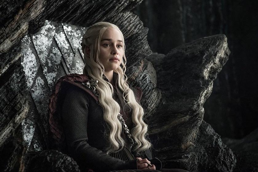 Eín-de-lijk! Laatste seizoen Game of Thrones morgen van start