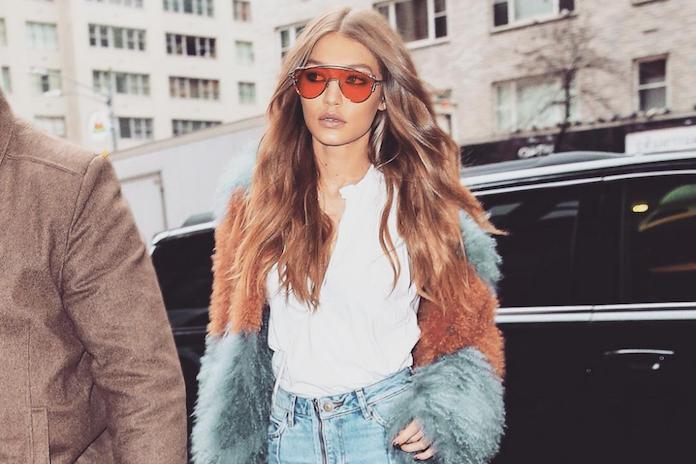 What the…?! Gigi Hadid extreem onherkenbaar op nieuwe Vogue-cover