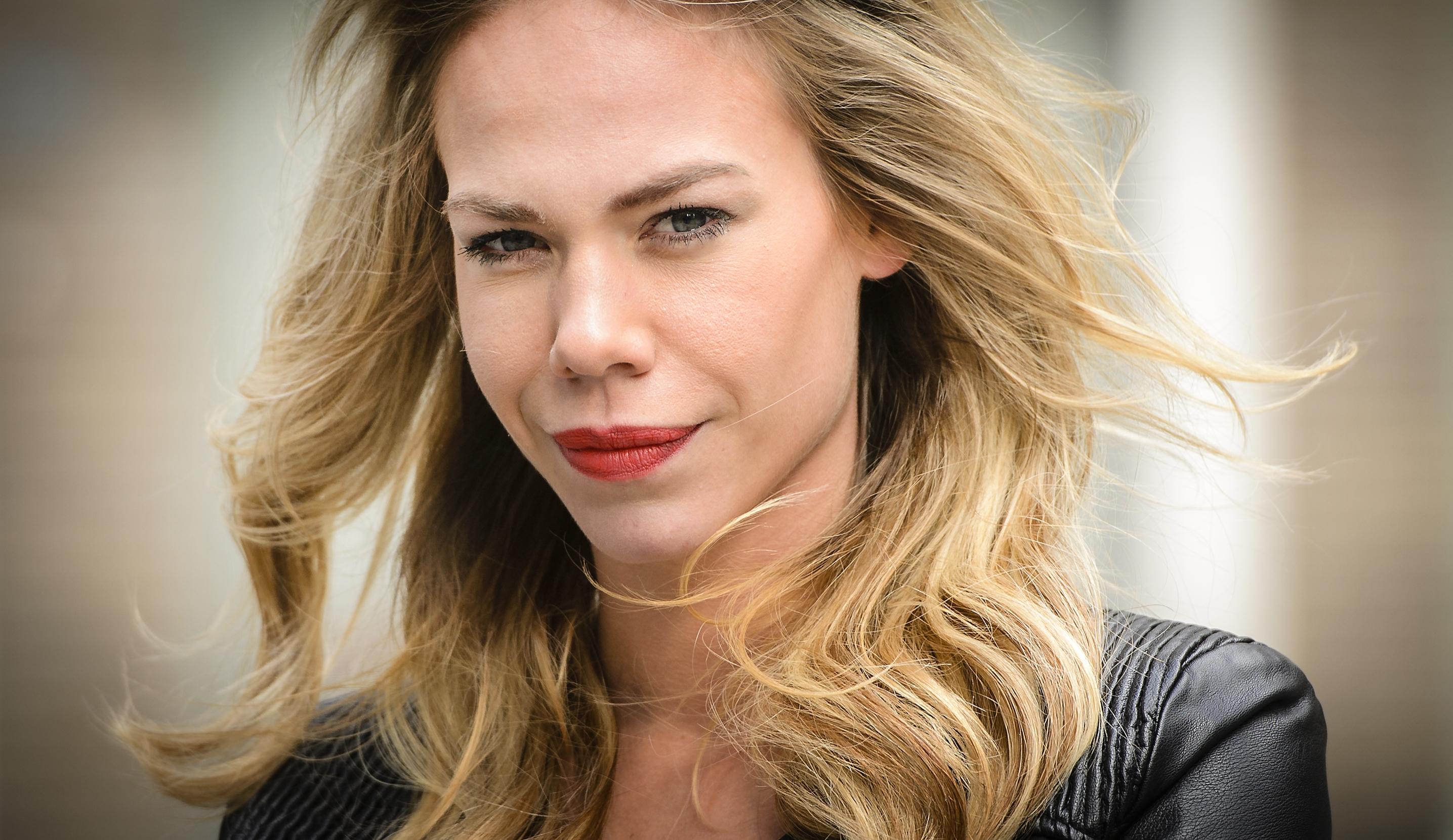 Nicolette Kluijver deelt pikante foto