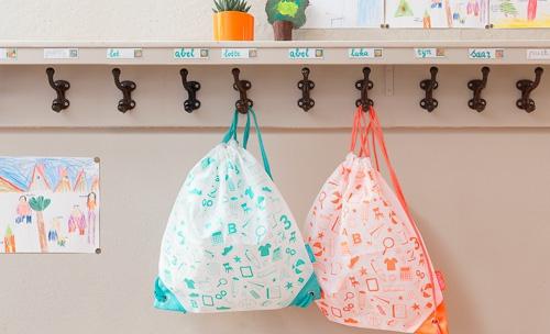 Verwen je kind met een gratis schooltas!