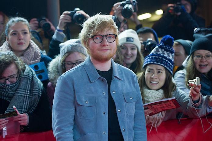 Ed Sheeran verrast concertgangers Amsterdam volledig met onverwachts gastoptreden