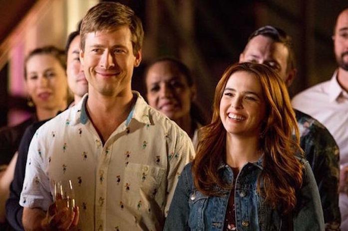 Hoe Netflix' 'Set It Up' het romantische comedy-genre opnieuw op de kaart zet
