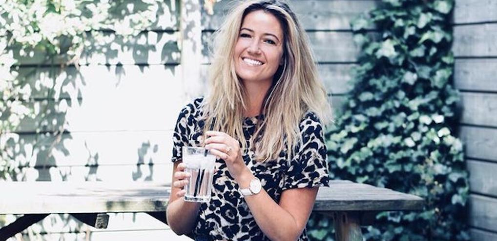 Tessa: 'Ik vind de blubber en striae na mijn tweelingzwangerschap vreselijk'