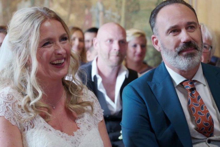 'MAFS'-Ferry en José zetten punt achter relatie: 'Avontuur om nooit te vergeten'