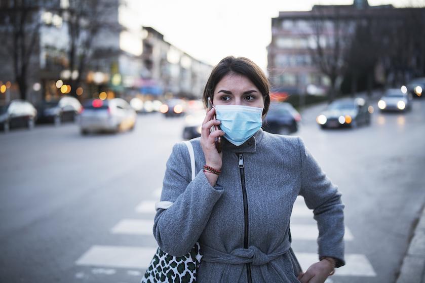 Virus hijgt in onze nek: dít gebeurt er als iemand in Nederland met het coronavirus besmet blijkt