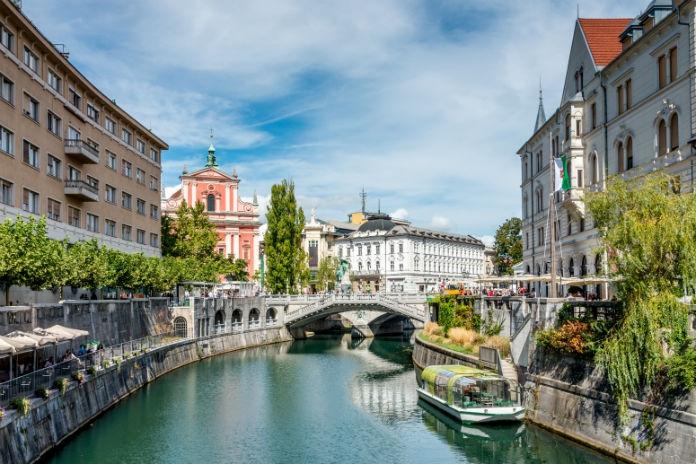 Roadtrippen door het 'Nieuw-Zeeland van Europa': Slovenië