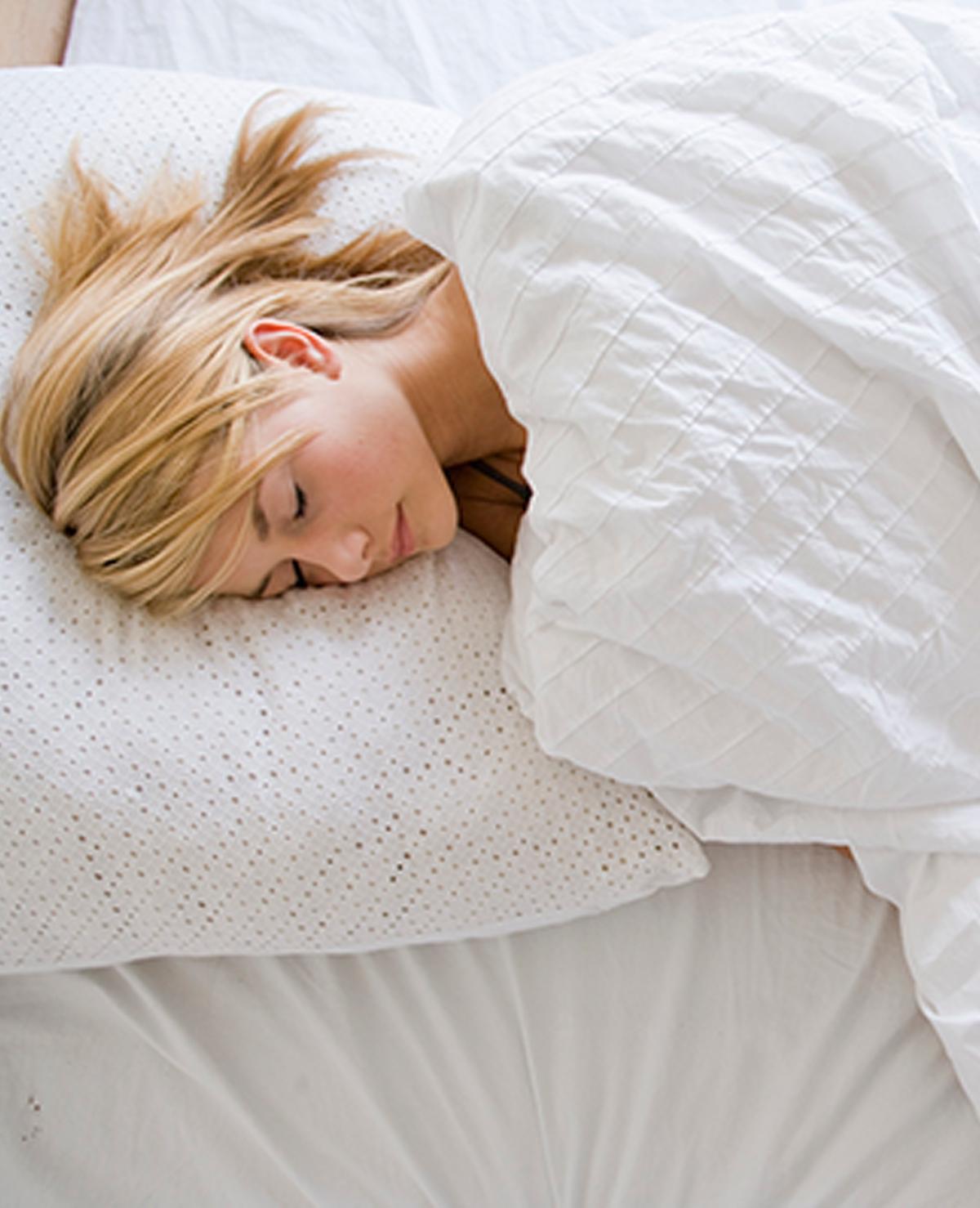 Zzzeven tips voor een diepere slaap
