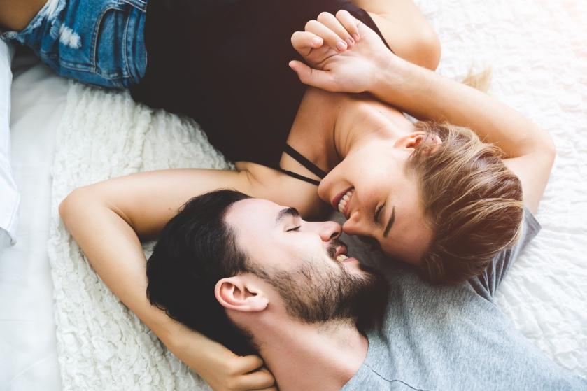 Bedgeheimen: 'Zolang we ons er allebei goed bij voelen, is geen experiment mij te gek'