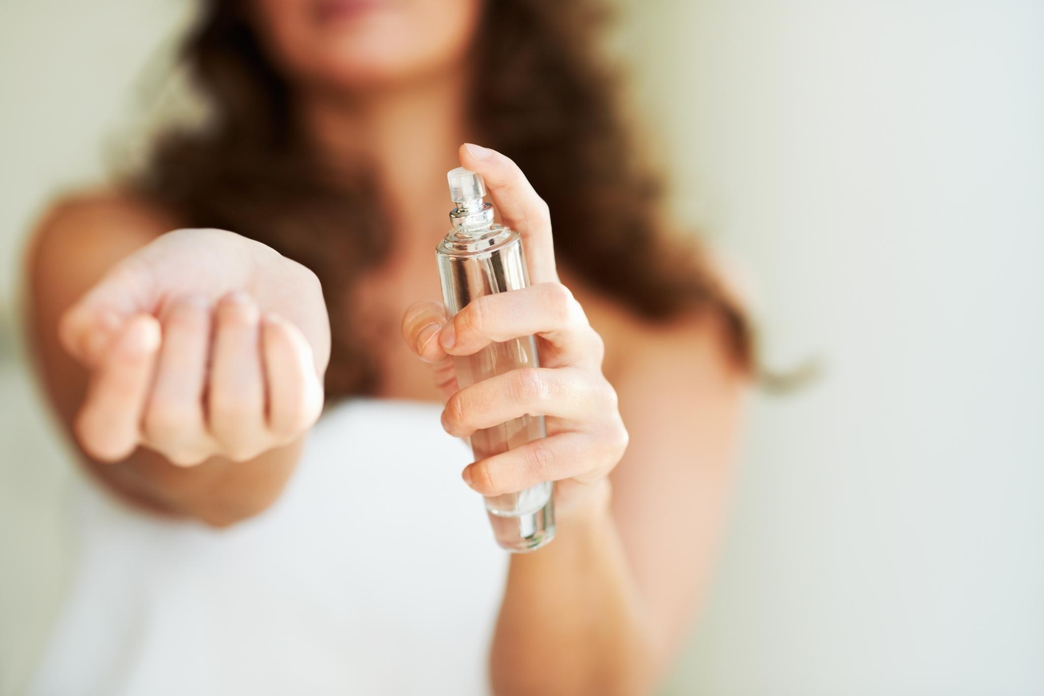 Heerlijk, 10 zomerse parfums met een écht frisse geur