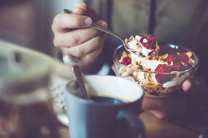 Handig en gezond: met deze adventkalender ben je iedere ochtend verzekerd van een ontbijtje