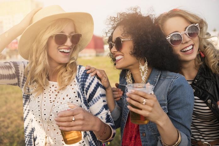 Bewezen: bier drinken kan helpen bij afvallen