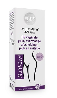 vaginale ongemakken