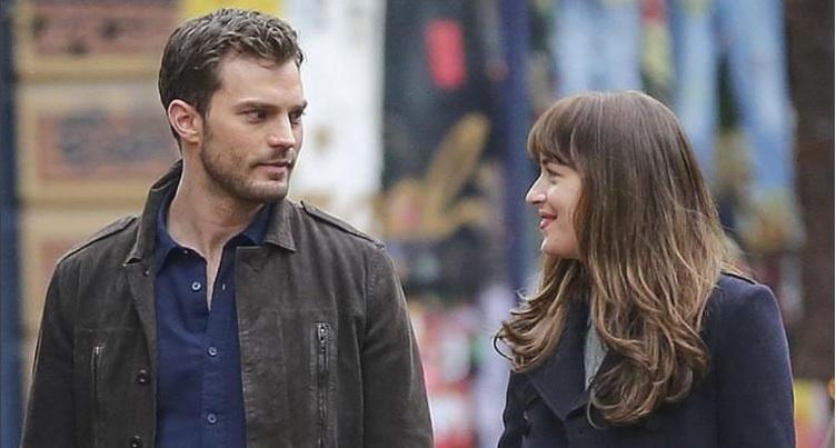 OMG! Wordt deze 'The Vampire Diaries'-hottie de nieuwe Christian Grey in 'Fifty Shades'?
