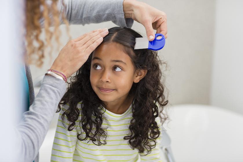 Hebben je kinderen kriebel op hun hoofd? Alles wat je moet weten over luizen behandelen
