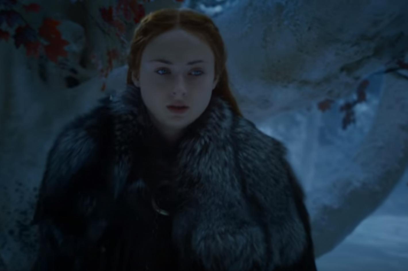 Verkoeling nodig? Bekijk dan de nieuwste trailer van 'Game of Thrones'