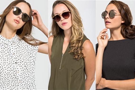 Shoppen: 11 hippe zonnebrillen om je ogen te beschermen tegen de zon