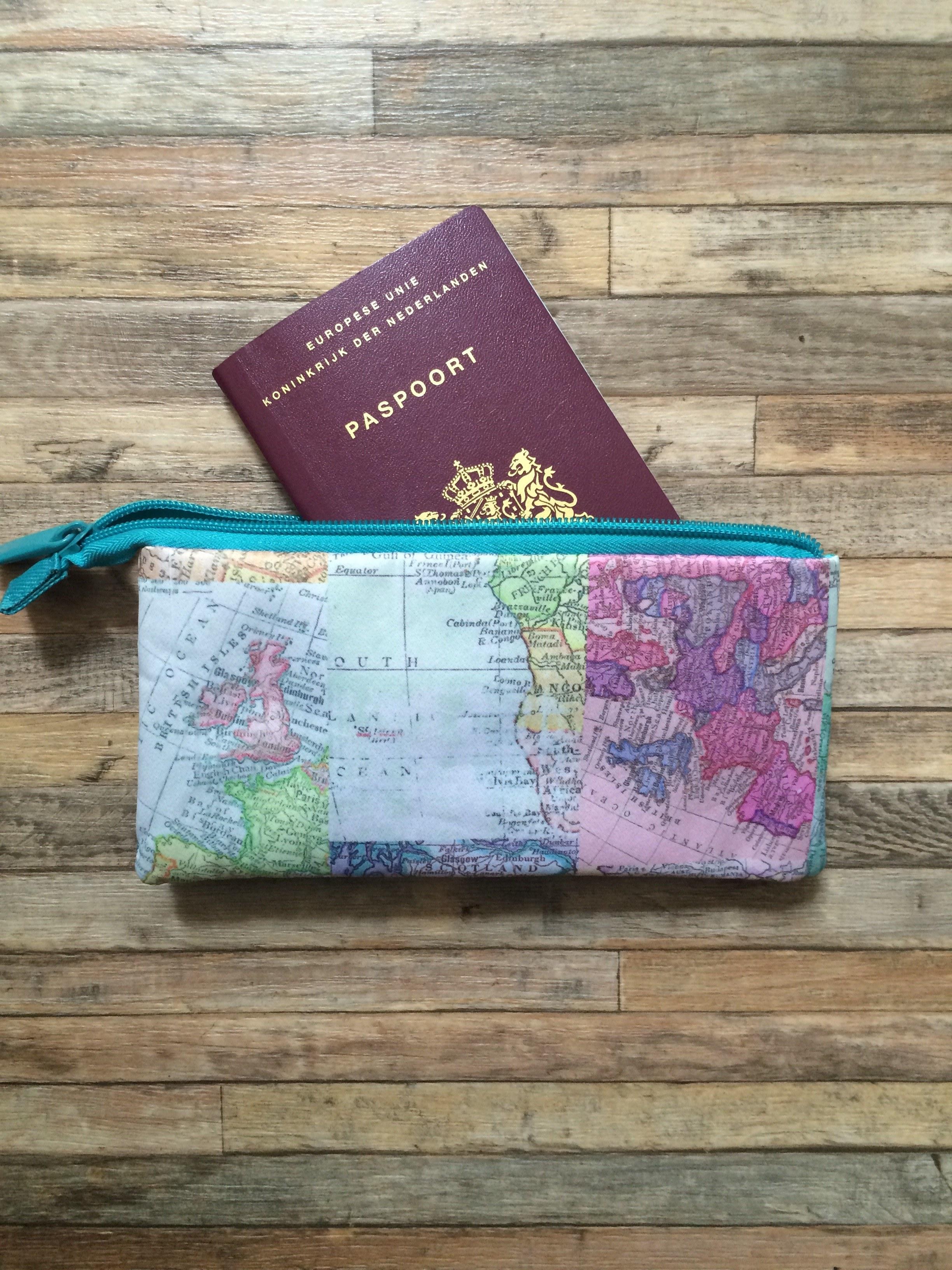Blog Denise: wat doet een reisblogger?