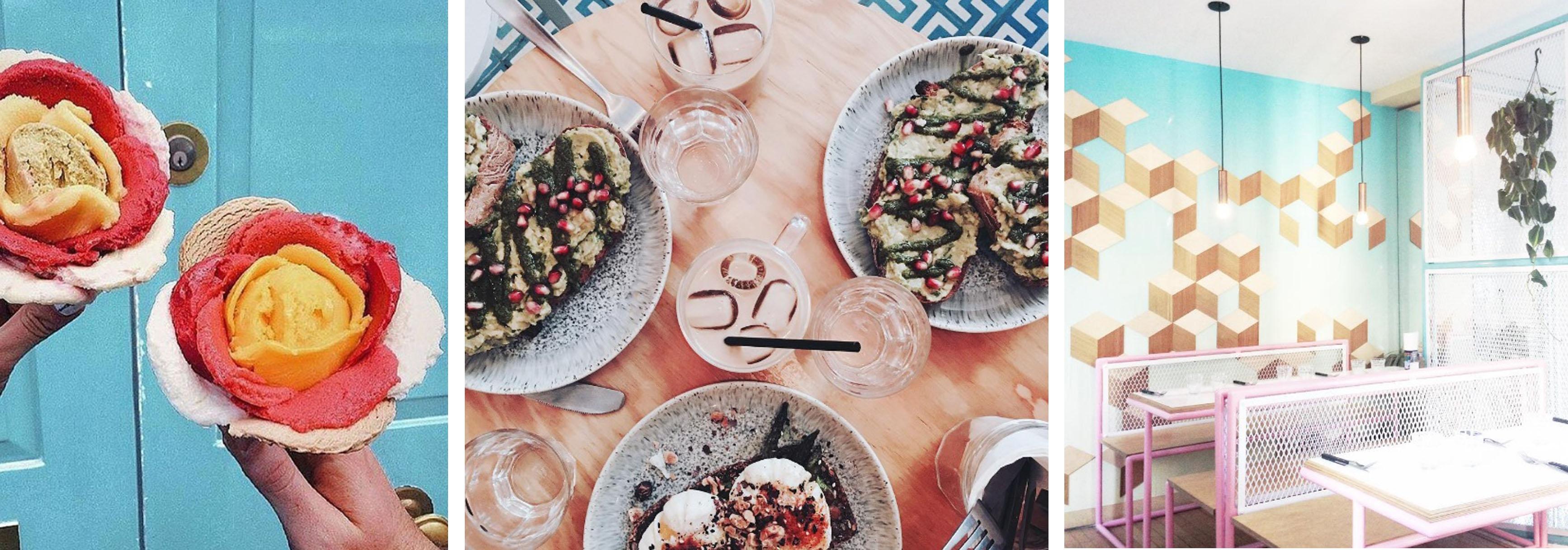 Weekendje Parijs? Deze 11 food hotspots mag je niet missen!