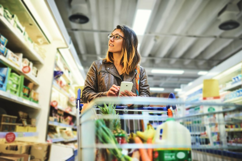 Huishoudboekje van Tine (33): 'Waarom zou ik de volle mep betalen als het goedkoper kan?'