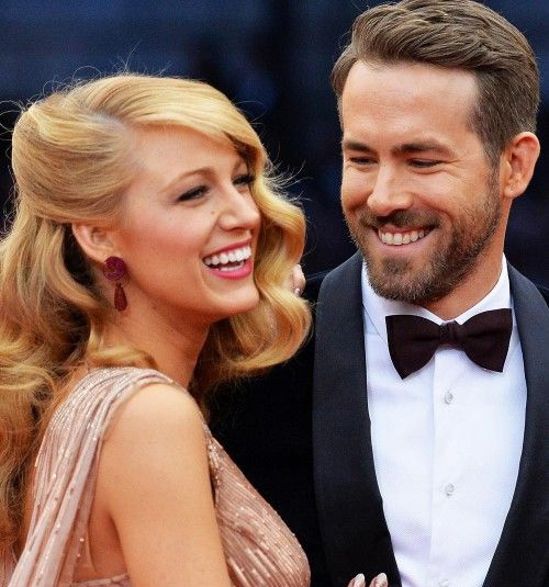 Hoera! Blake Lively en Ryan Reynolds verwelkomen tweede kindje!