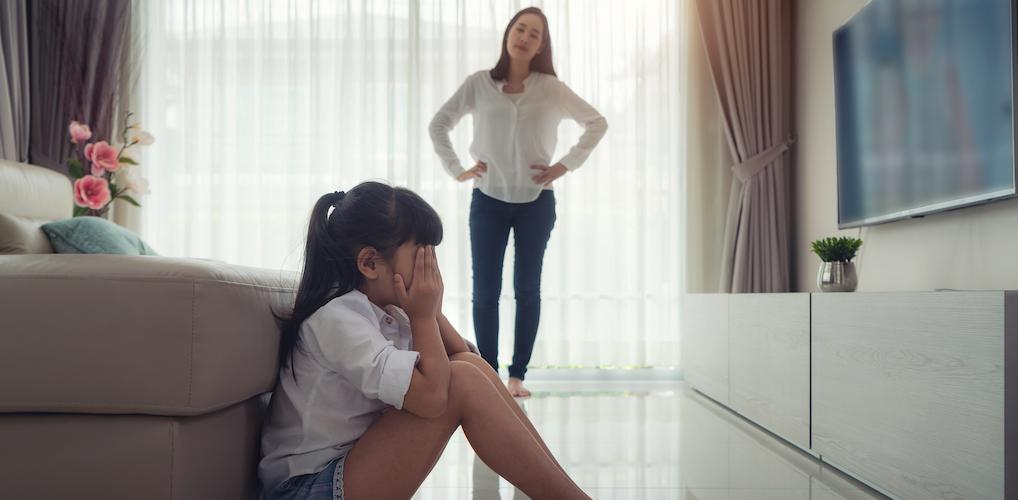 In vertrouwen: 'Ik haat de dochter van mijn nieuwe partner'