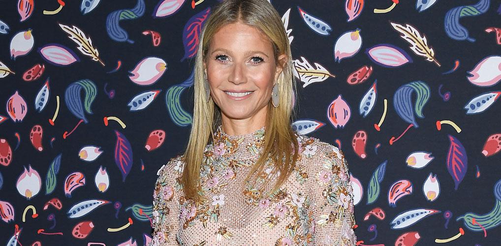 Gwyneth Paltrow noemt het krijgen van het coronavirus 'een cadeau'
